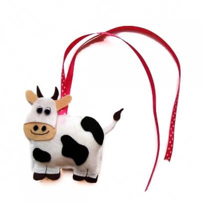 kasthanger koe